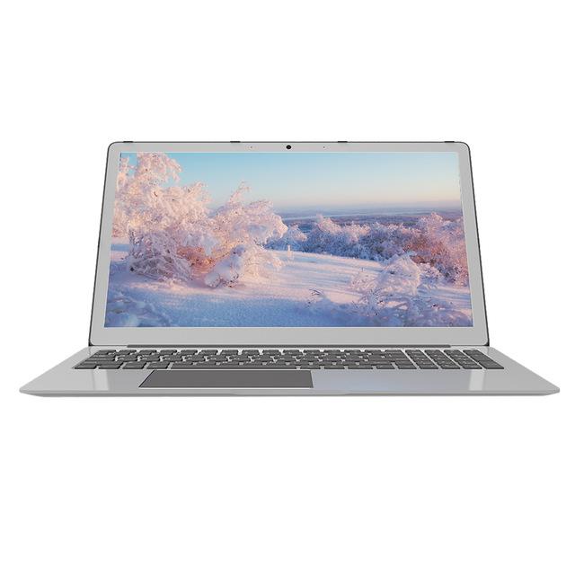 15,6 дюймов ноутбук ПК компьютер, Windows 10 Pro/Linux Ubuntu, Intel Core I5 6200U, [HUNSN LA02], (HDMI/DP/2USB3. 0/2USB2. 0)