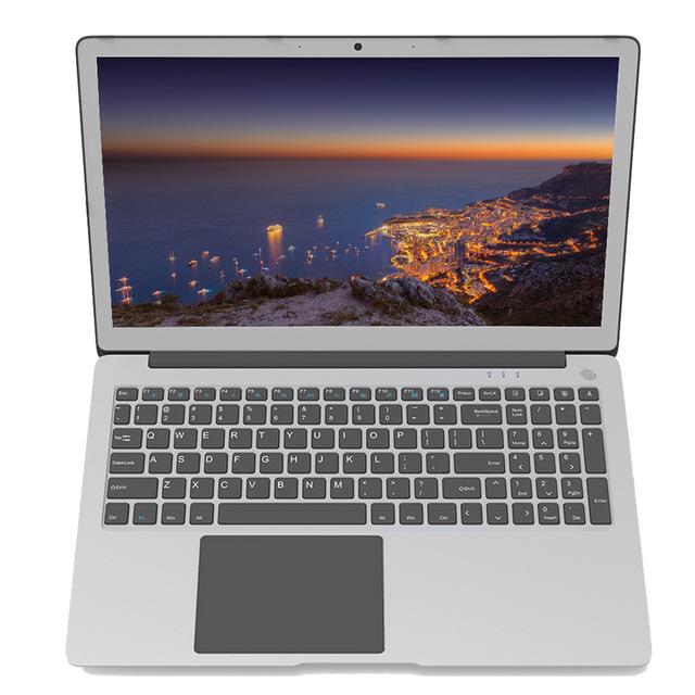 15,6 дюймов ноутбук ПК компьютер, Windows 10 Pro/Linux Ubuntu, Intel Core I7 8550U, [HUNSN LA02], (HDMI/DP/2USB3. 0/2USB2. 0)