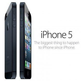 Оригинальный Apple iphone 5 Китай