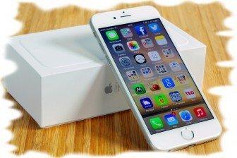 Где лучше чинить iphone?