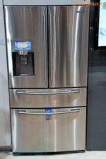 Холодильник с Linux
