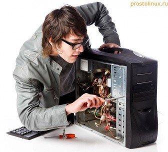 Как починить компьютер самому?