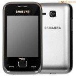 Как прошить Samsung gt c3312?