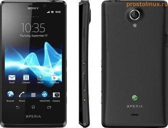 Какой выбрать смартфон Sony Xperia T