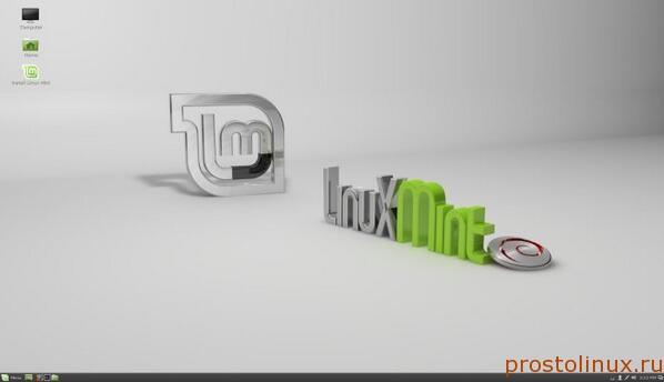 Linux Mint Debian отзывы