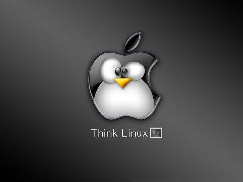 Обои для Linux 5