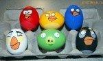 Пасхальные яйца в Linux
