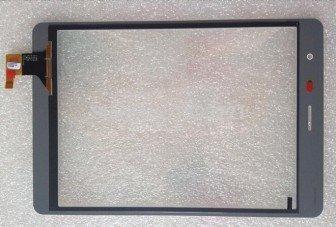 Prestigio MultiPad экран
