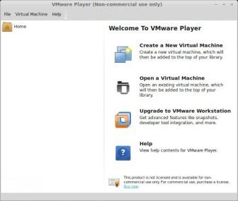 как установить vmware tools