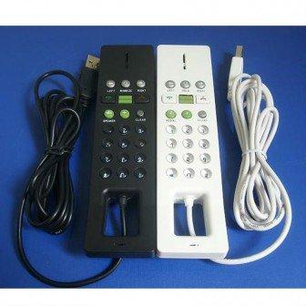 USB телефон для Skype