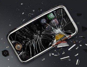 Что если сломался телефон на гарантии?