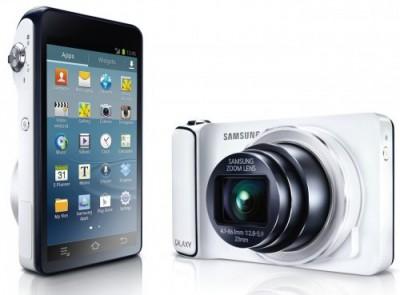 фотокамера с андроид