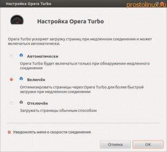 как обойти блокировку сайта с Opera Turbo