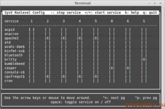 как ускорить linux mint