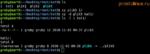 Как в linux скопировать файл?