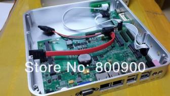 компьютер мини Barebone