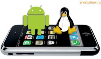 linux на планшет
