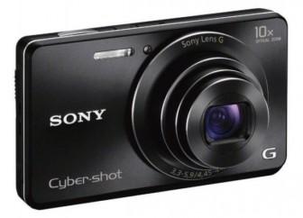 лучший компактный фотоаппарат