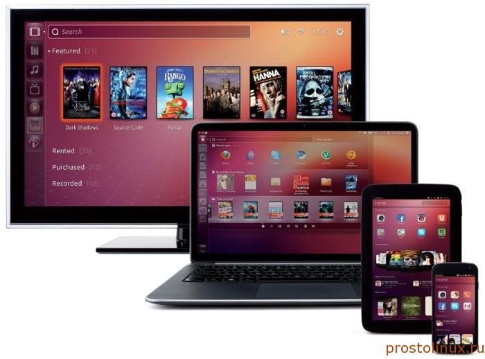 Переход Ubuntu на Mir