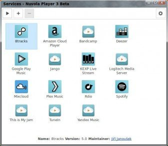 Makulu Linux musik