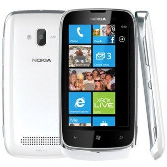 nokia с windows