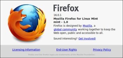 русифицировать Firefox