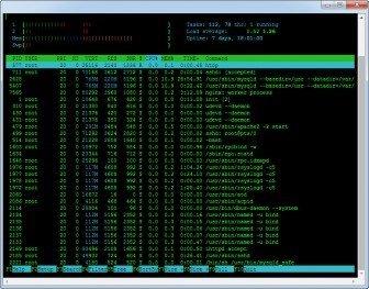 скачать ssh клиент для windows