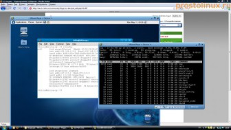 установить Linux на VirtualBox